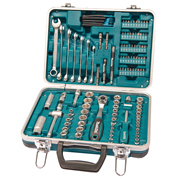 Makita P-90635 118 Piece Maintenance Kit