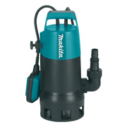 Makita PF0410 Makita 140L Submersible Draining Water Pump