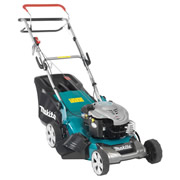 Makita PLM4631 Makita Petrol 46cm Rotary Lawnmower