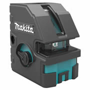 Makita SK103Ps Makita 4 Point Cross Line Laser