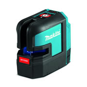 Makita SK105GDZ 12v Green 4 Cross Line Laser (Body Only)