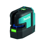 Makita SK106GDZ 12v Green 4 Point Cross Line Laser (Body Only)