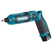 Makita TD022DSE Makita 7.2v Pencil Impact Driver