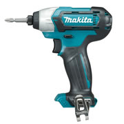 Makita TD110DZ Makita 10.8v CXT Li-ion Impact Driver - Body Only
