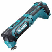 Makita TM30DZ Makita 10.8v Li-ion Cordless Multi Tool (Body Only)