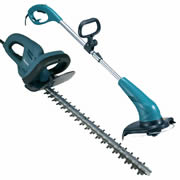 Makita TRIMKIT Makita Line and Hedge Trimmer Kit