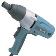 Makita TW0350 1/2'' Drive Impact Wrench