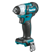 Makita TW161DZ 12v CXT Brushless 1/2'' Impact Wrench - Body