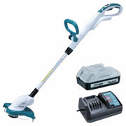 Makita UR180DW Makita G Series 18v Cordless Line Trimmer