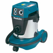 Makita VC2201MX/1 Wet & Dry M Class Dust Extractor