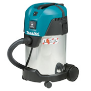 Makita VC3011L Makita Wet & Dry L Class Dust Extractor