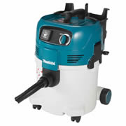 Makita VC3012M Makita Wet & Dry M Class Dust Extractor