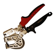 Malco PL1 Punch Lock Stud Crimper