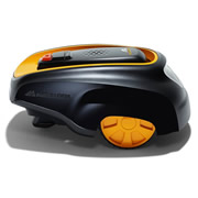 McCulloch ROB R1000 McCulloch Robotic Lawnmower