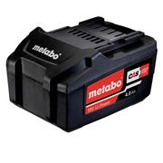 Metabo 625527000 Metabo 18v 4.0Ah Li-ion Battery