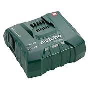 Metabo 627265000 ASC Ultra Fast Quick Charger