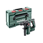 Metabo BHA 18 LTX BL 16 Metabo BHA 18 LTX BL 16 18V Brushless SDS+ Hammer Drill - Body in Case