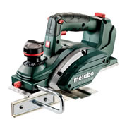 Metabo HO18LTX 18v 82mm Planer - Body