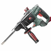 Metabo KHA 18 Metabo 18v SDS+ Hammer Drill - Body Only