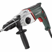 Metabo KHE 2650 Metabo 3 Function SDS+ Hammer Drill