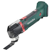 Metabo MT 18 LTX Metabo 18v Cordless Multi-Tool - Body Only