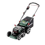Metabo RM 36-18 LTX BL 46 Metabo 36v Cordless Lawn Mower, Body only
