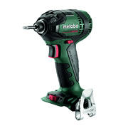 Metabo SSD18LTX200BL 18v Brushless Impact Driver - Body