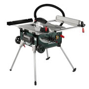 Metabo TS 254 Metabo Table Saw