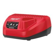 Milwaukee M12 C12C 12v Battery Charger