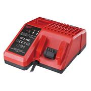 Milwaukee M12-18C Milwaukee M18 & M12 Multi-Voltage Battery Charger