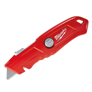 Milwaukee 48221915 Self-Retracting Safety Pocket Knife