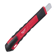 Milwaukee 48221960 Milwaukee Snap Off Knife 9mm