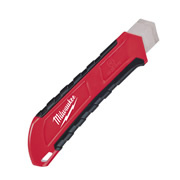 Milwaukee 48221962 Snap Off Knife 25mm