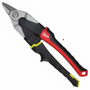 Milwaukee 48224030 Milwaukee Straight Cut Snips