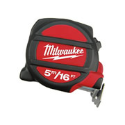 Milwaukee 48225216 Milwaukee 5m/16ft Tape Measure
