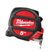 Milwaukee 48225305 Milwaukee 5m Tape Measure (Metric Only)