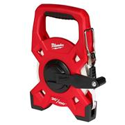 Milwaukee 48225330 Milwaukee Fibreglass Long Tape 30m LTF30-100