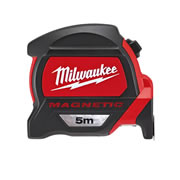 Milwaukee 48227305 Milwaukee GEN2 5m Magnetic Tape Measure (Metric Only)