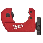 Milwaukee 48229258 Mini Copper Tube Cutter 3mm-22mm