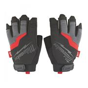 Milwaukee 4822974 Fingerless Gloves