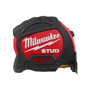 Milwaukee 48229905 STUD Tape Measure 5m
