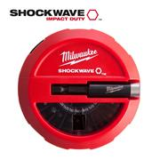 Milwaukee 4932430904 Milwaukee 32 Piece Shockwave Impact Screwdriver Bit Set