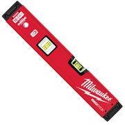 Milwaukee 4932459061 Milwaukee Redstick™ Backbone Magnetic Box Level 400mm