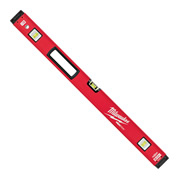 Milwaukee 4932459065 Milwaukee Redstick™ Backbone Magnetic Box Level 800mm