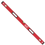 Milwaukee 4932459069 Milwaukee Redstick™ Backbone Magnetic Box Level 1200mm