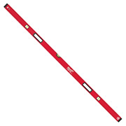 Milwaukee 4932459073 Milwaukee Redstick™ Backbone Magnetic Box Level 2000mm