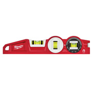 Milwaukee 4932459096 Milwaukee Block Torpedo Level 250mm