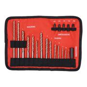 Milwaukee 4932464072 Accessory Roll Mat 20 Piece Set