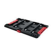 Milwaukee 4932464081 Packout Adaptor Plate for HD Boxes