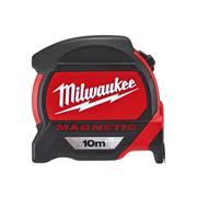 Milwaukee 4932464601 Magnetic Tape Measure 10m Metric